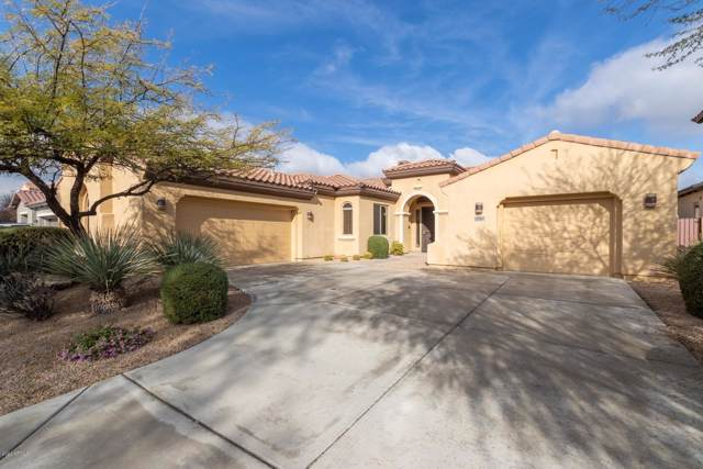 2016 W Calle Del Sol, Phoenix, AZ 85085 (MLS #6027650) :: Santizo Realty Group