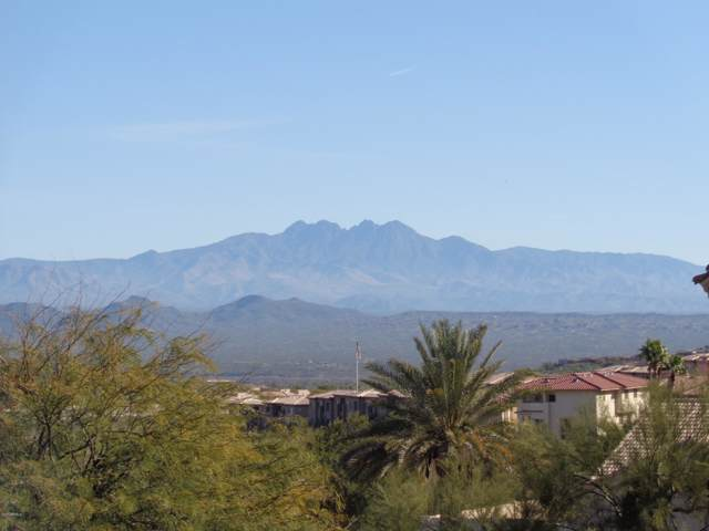 15921 E Primrose Drive, Fountain Hills, AZ 85268 (MLS #6027652) :: Lifestyle Partners Team