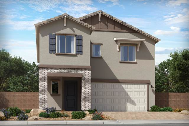 11538 E Shepperd Avenue, Mesa, AZ 85212 (MLS #6027661) :: The Kenny Klaus Team