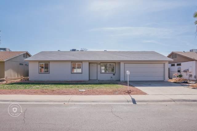 3223 W Villa Maria Drive, Phoenix, AZ 85053 (MLS #6027662) :: Conway Real Estate