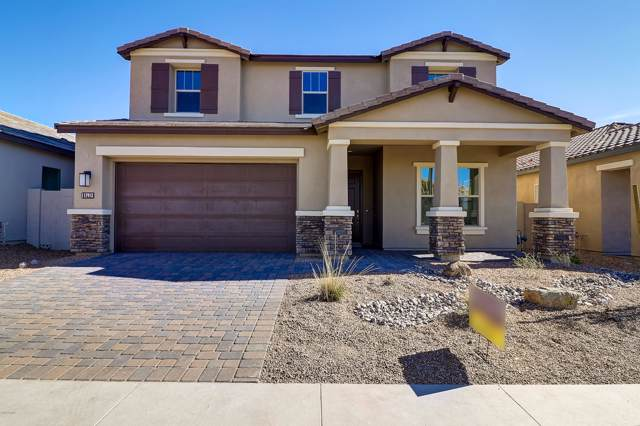 17913 N 66TH Way, Phoenix, AZ 85054 (MLS #6027670) :: Lucido Agency