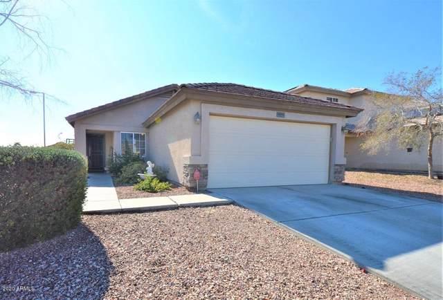 21941 W Solano Drive, Buckeye, AZ 85326 (MLS #6027671) :: The Garcia Group