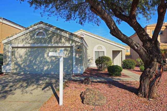 12330 W Corrine Drive, El Mirage, AZ 85335 (MLS #6027672) :: Arizona Home Group