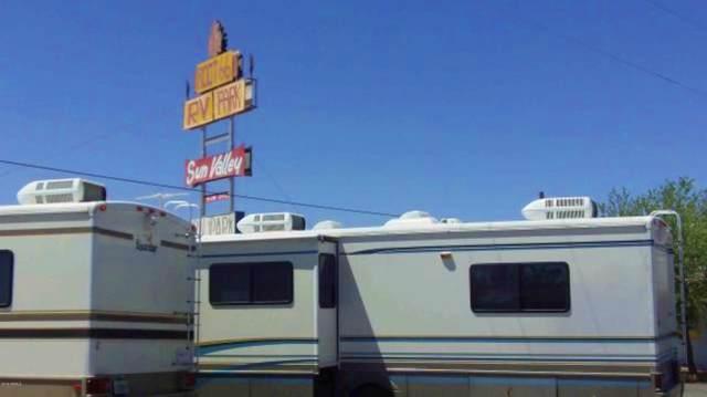 7625 Quartzsite Street, Sun Valley, AZ 86029 (MLS #6027682) :: Arizona Home Group