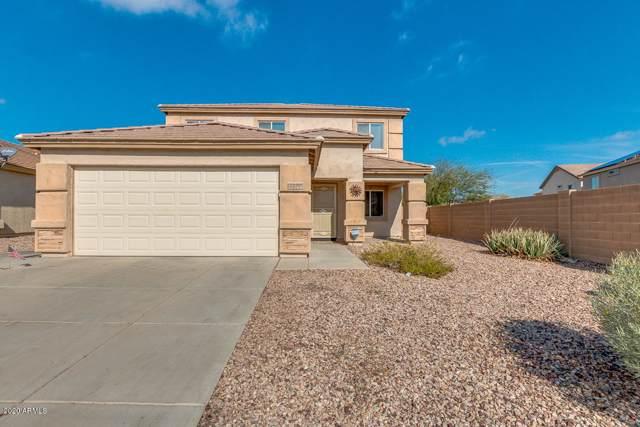 22168 W Yavapai Street, Buckeye, AZ 85326 (MLS #6027686) :: Riddle Realty Group - Keller Williams Arizona Realty