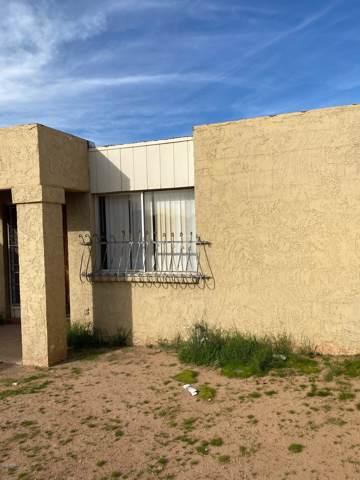 10518 W Monterosa Street, Phoenix, AZ 85037 (MLS #6027690) :: Cindy & Co at My Home Group