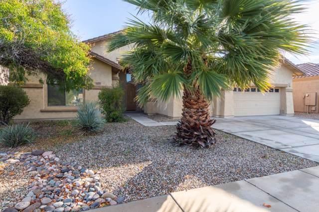 15555 N 176TH Lane, Surprise, AZ 85388 (MLS #6027693) :: Team Wilson Real Estate