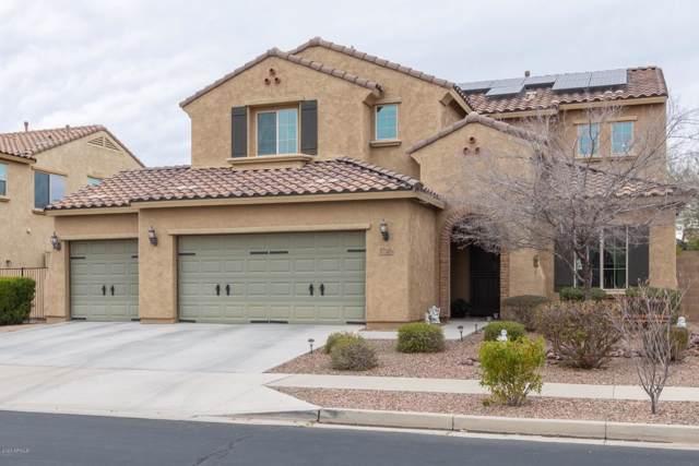 17186 W Hedgehog Place, Surprise, AZ 85387 (MLS #6027694) :: Team Wilson Real Estate