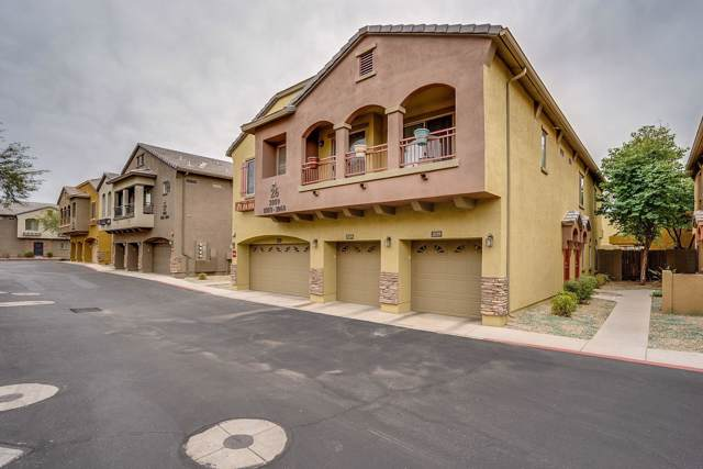 2150 W Alameda Road #2059, Phoenix, AZ 85085 (MLS #6027697) :: Santizo Realty Group