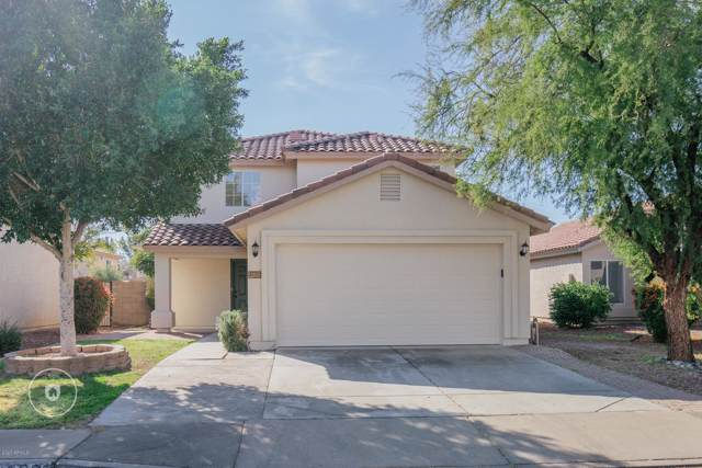 12805 W Laurel Lane, El Mirage, AZ 85335 (MLS #6027701) :: Arizona Home Group