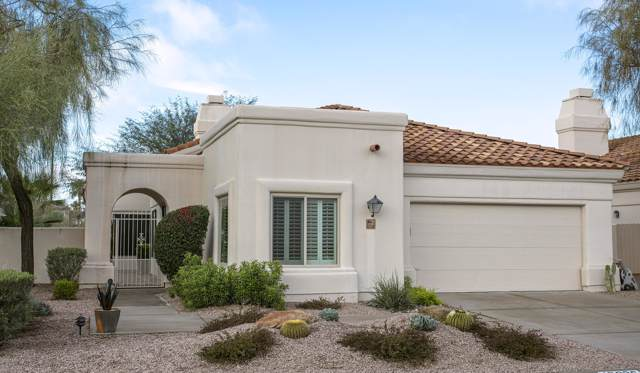 12236 N Teal Drive, Fountain Hills, AZ 85268 (MLS #6027705) :: The Bill and Cindy Flowers Team