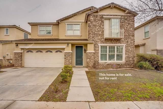 6709 S 40TH Avenue, Phoenix, AZ 85041 (MLS #6027708) :: The Kenny Klaus Team