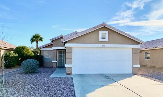 15725 W Lundberg Street, Surprise, AZ 85374 (MLS #6027709) :: Team Wilson Real Estate