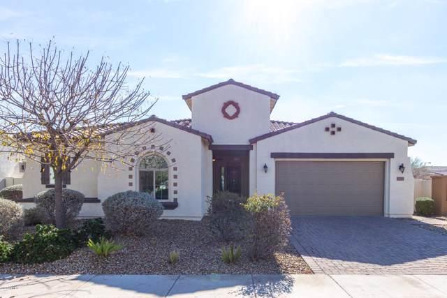 15751 W Wilshire Drive, Goodyear, AZ 85395 (MLS #6027714) :: The Kenny Klaus Team