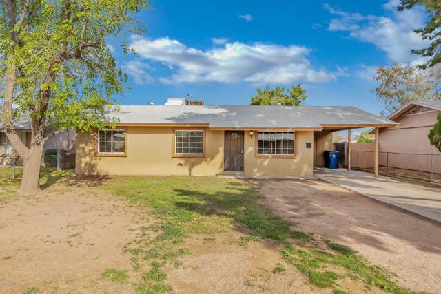 930 E 9TH Avenue, Mesa, AZ 85204 (MLS #6027726) :: Lucido Agency
