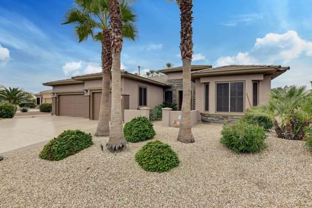 19324 N Ponderosa Court, Surprise, AZ 85387 (MLS #6027727) :: Team Wilson Real Estate