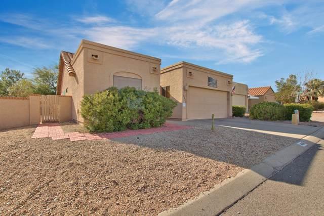 14668 N Kings Way, Fountain Hills, AZ 85268 (MLS #6027730) :: The Bill and Cindy Flowers Team