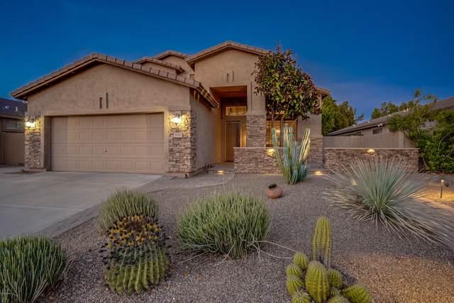 6140 W Oraibi Drive, Glendale, AZ 85308 (MLS #6027731) :: Selling AZ Homes Team