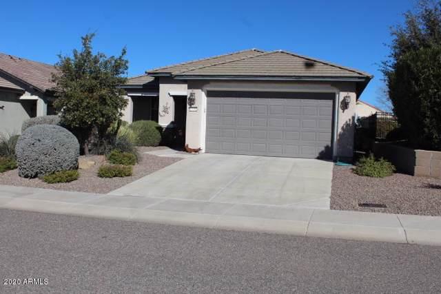27032 W Wahalla Lane, Buckeye, AZ 85396 (MLS #6027734) :: Revelation Real Estate