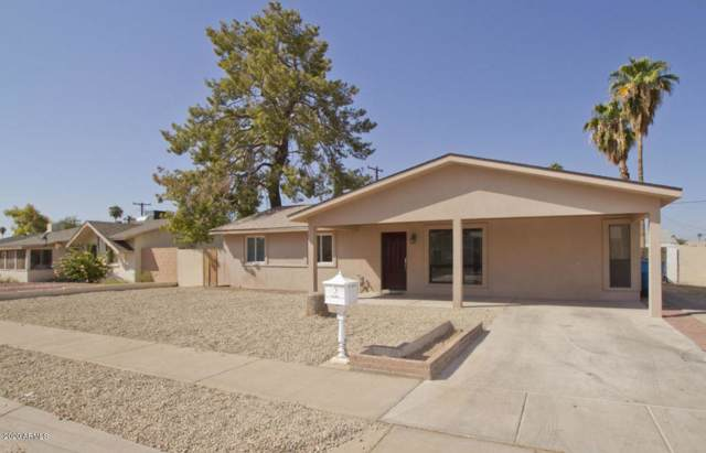 3740 W Northview Avenue, Phoenix, AZ 85051 (MLS #6027736) :: Riddle Realty Group - Keller Williams Arizona Realty