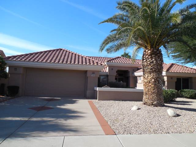 20808 N Limousine Drive, Sun City West, AZ 85375 (MLS #6027740) :: Nate Martinez Team