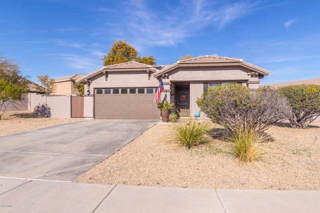 14915 N 172ND Drive, Surprise, AZ 85388 (MLS #6027741) :: The Kenny Klaus Team