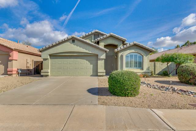 3555 N Kashmir, Mesa, AZ 85215 (MLS #6027743) :: The Mahoney Group