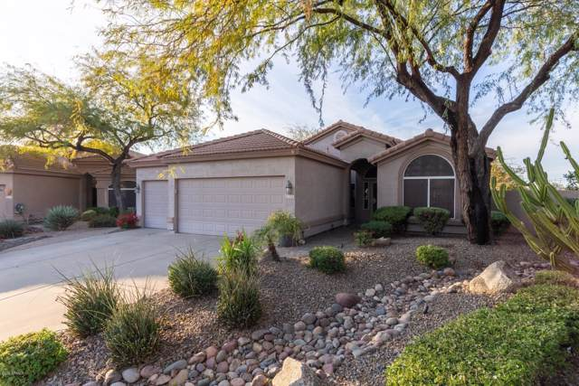 4210 E Maya Way, Cave Creek, AZ 85331 (MLS #6027755) :: The Bill and Cindy Flowers Team