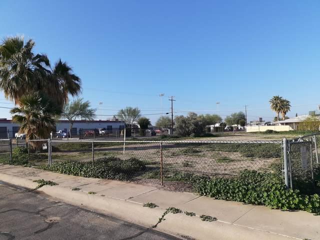 1100 N Ocotillo Street, Eloy, AZ 85131 (MLS #6027761) :: Homehelper Consultants
