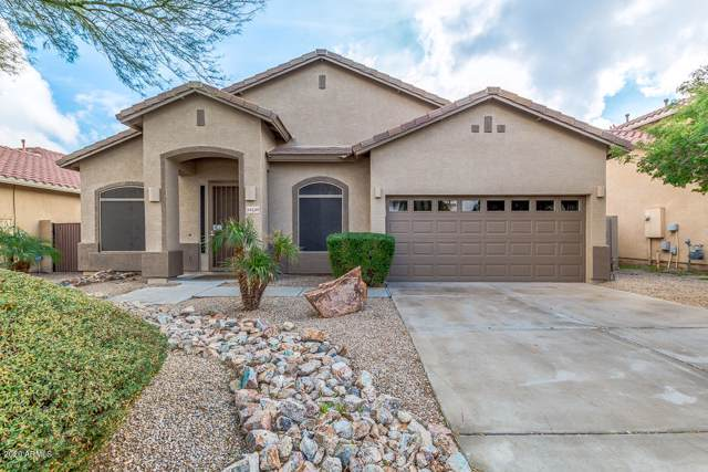 34139 N Danja Drive, Queen Creek, AZ 85142 (MLS #6027763) :: Openshaw Real Estate Group in partnership with The Jesse Herfel Real Estate Group