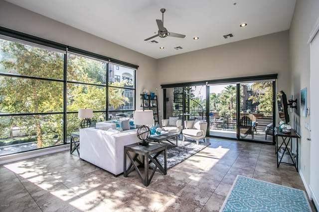 920 E Mitchell Drive #101, Phoenix, AZ 85014 (MLS #6027770) :: Selling AZ Homes Team