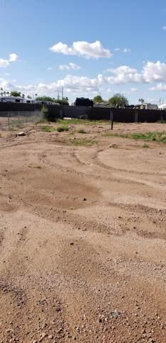 1780 S Cedar Drive, Apache Junction, AZ 85120 (MLS #6027772) :: Riddle Realty Group - Keller Williams Arizona Realty