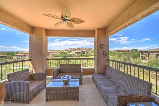 10260 E White Feather Lane #2013, Scottsdale, AZ 85262 (MLS #6027776) :: Long Realty West Valley