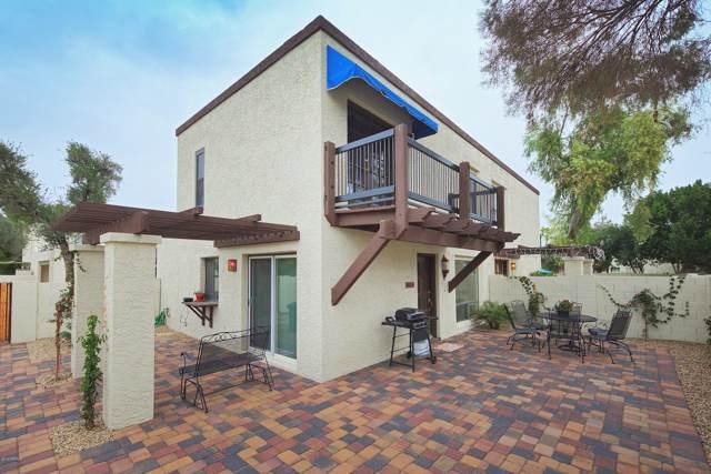 8639 S 48TH Street #1, Phoenix, AZ 85044 (MLS #6027779) :: Dijkstra & Co.