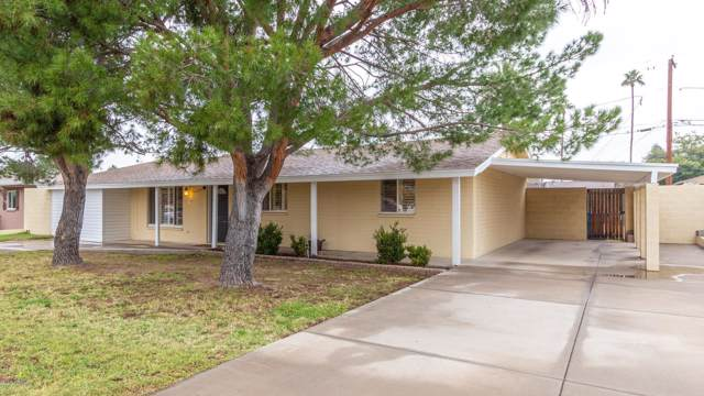 338 W Alice Avenue, Phoenix, AZ 85021 (MLS #6027799) :: The Everest Team at eXp Realty