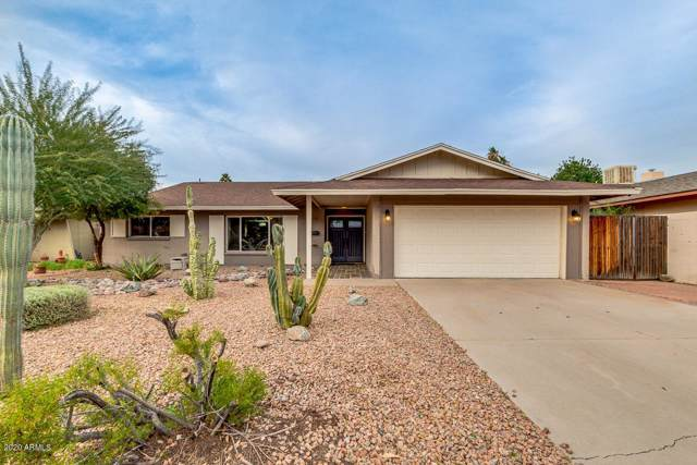 406 E Gemini Drive, Tempe, AZ 85283 (MLS #6027800) :: Openshaw Real Estate Group in partnership with The Jesse Herfel Real Estate Group