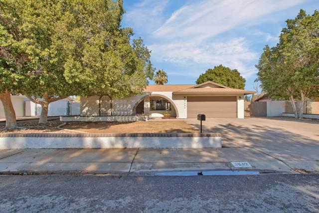 3842 W Sandra Terrace, Phoenix, AZ 85053 (MLS #6027812) :: The Kenny Klaus Team