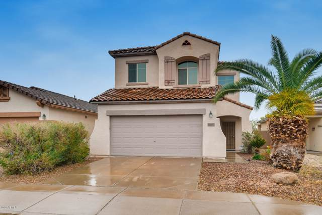 10905 E Boston Street, Apache Junction, AZ 85120 (MLS #6027814) :: Openshaw Real Estate Group in partnership with The Jesse Herfel Real Estate Group