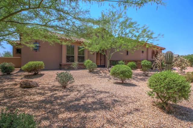 10935 E Siena Way, Scottsdale, AZ 85262 (MLS #6027820) :: Santizo Realty Group