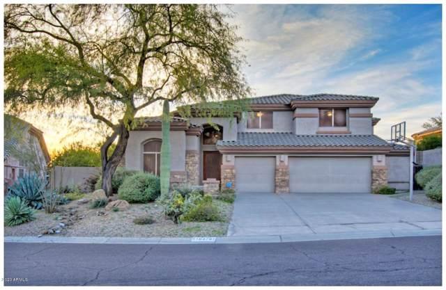 16378 N 109TH Street, Scottsdale, AZ 85255 (MLS #6027827) :: Revelation Real Estate