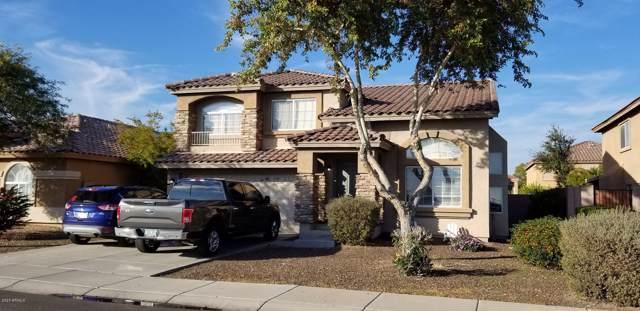 15626 W Boca Raton Road, Surprise, AZ 85379 (MLS #6027829) :: Team Wilson Real Estate