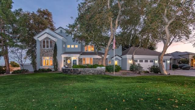 3407 E Tere Street, Phoenix, AZ 85044 (MLS #6027832) :: Brett Tanner Home Selling Team
