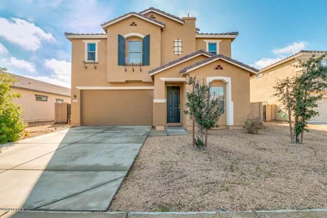 25519 W Burgess Lane, Buckeye, AZ 85326 (MLS #6027833) :: Dave Fernandez Team | HomeSmart
