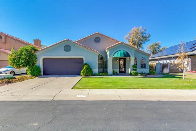 7534 N 31ST Drive, Phoenix, AZ 85051 (MLS #6027835) :: The Kenny Klaus Team