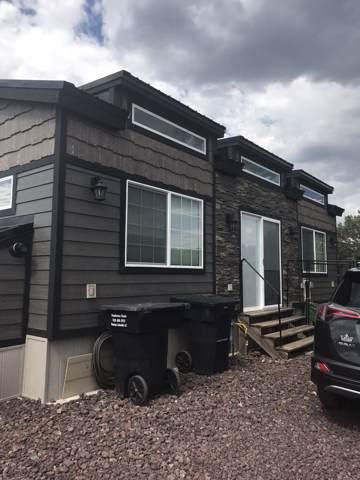 1412 Amanda Drive, Lakeside, AZ 85929 (MLS #6027839) :: Arizona Home Group