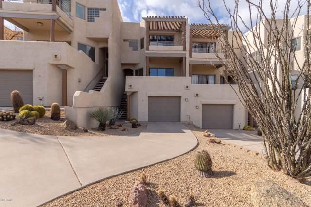 12836 N Mountainside Drive #3, Fountain Hills, AZ 85268 (MLS #6027843) :: The Bill and Cindy Flowers Team