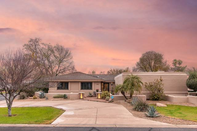 106 E Colt Road, Tempe, AZ 85284 (MLS #6027863) :: Openshaw Real Estate Group in partnership with The Jesse Herfel Real Estate Group