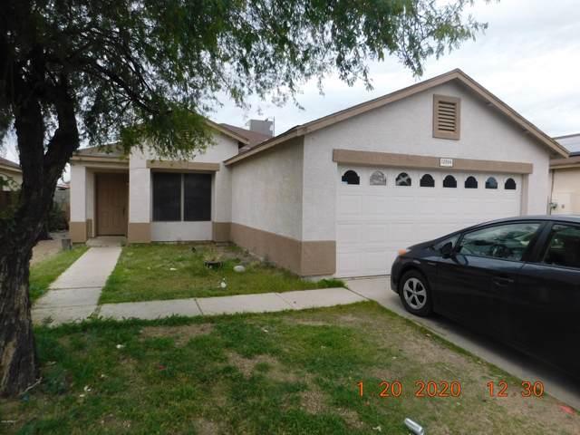 12564 N B Street, El Mirage, AZ 85335 (MLS #6027867) :: The W Group