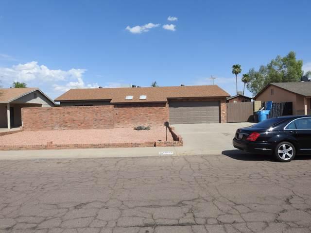 12625 N 38TH Avenue, Phoenix, AZ 85029 (MLS #6027871) :: Brett Tanner Home Selling Team