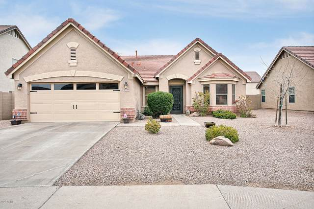 2440 E County Down Drive, Chandler, AZ 85249 (MLS #6027878) :: The Kenny Klaus Team